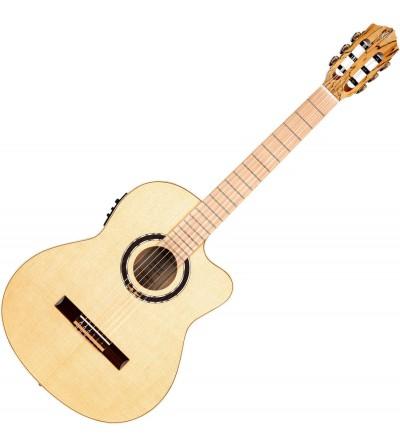 ORTEGA Guitarra clásica 4/4 TZSM-3 Thomas Zwijsen Signature
