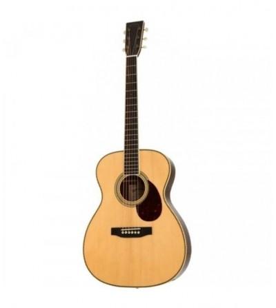 Guitarra Acústica Sigma SOMR-28 All Solid