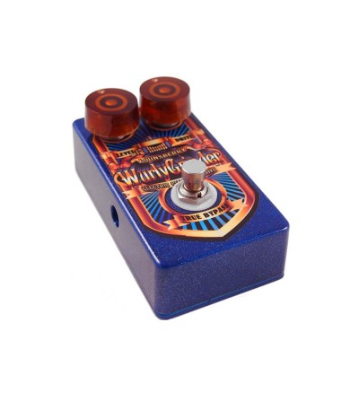 Lounsberry Pedals WGO-20 Wurly Grinder