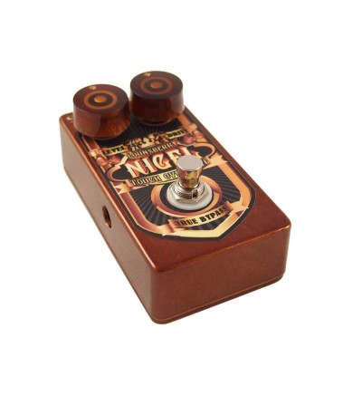 Lounsberry Pedals NTO-1 Nigel