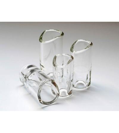 The Rock Slide GRS-XLC moulded glass slide size XL