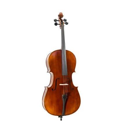 Cello Corina Quartetto 4/4 set